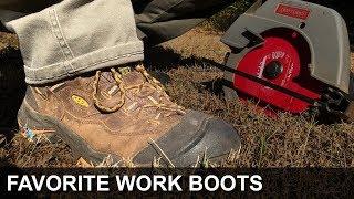 Keen Braddock Boots Review