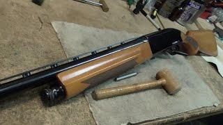Winchester 12 Gauge Model 140 Ranger 1400 - Review & Guide