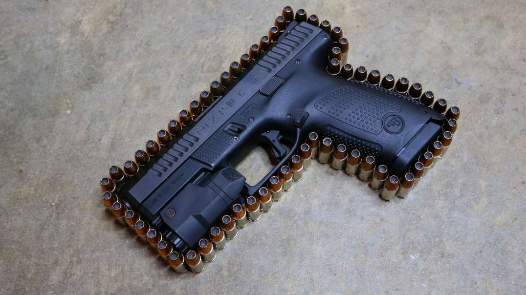 CZ P10C..THE GLOCK 19 KILLER?