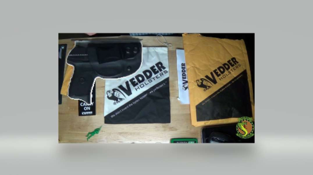 Vedder Holsters LightTuck IWB