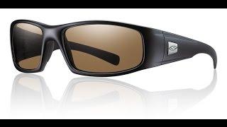 Smith Optics Hideout Tactical Sunglasses
