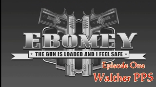 Straight Talk Episode One - Walther PPS