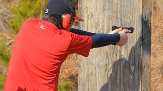 Shooting Sports:  IDPA Introduction Pt 4 - Safety