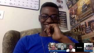 EP92 ((BigGunner81 LIVE!)) Better Call Saul - Brandon K Hampton