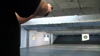 @ the range with Taurus PT92