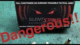 Allegiance SilentStrike, The Final Straw    (1-26-18)