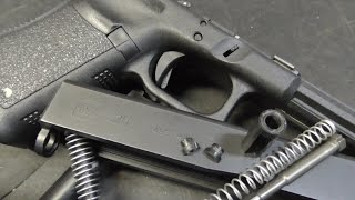 Fixing Glock Misfires - How To - Quick Tips