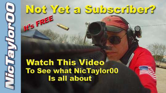 Why Have You Not Subscribed Yet? - NicTaylor00's Channel Trailer