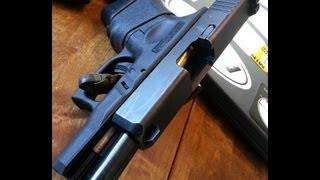 Brass Stacker Glock 27 Upgrades & Thank You's