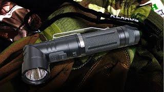 1,080 Lumen Klarus AR10...finally an innovative flashlight!