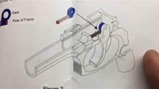 Beretta 92S Upgrades Follow-Up:  Installing the Wolff TCU