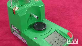 RCBS Chargemaster Lite Automatic Powder Dispenser (Guest Post by TATV Canada)