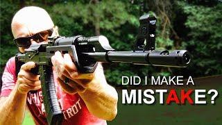 Did I Make a MistAKe?