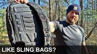 3V Shift EDC Bag