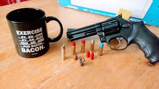 Shooter's Coffee Chat:  The Gun I've Shot the Most, and Hunting Stories