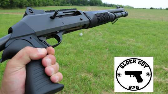 💥BEST TACTICAL SHOTGUN EVER MADE?! BENELLI M4💥