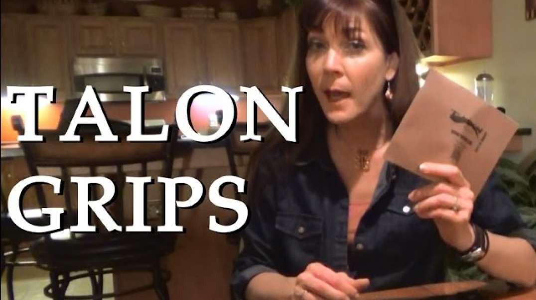 Talon Grips