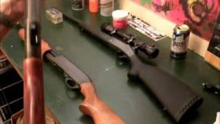Rusty Gun Rescue part 2.