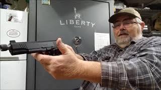 Remington R1 Enhanced 1911 45 ACP (Threaded Barrel)