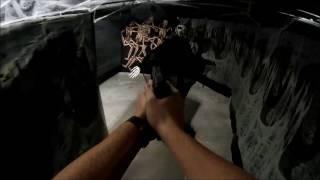 Haunted House Shootout!