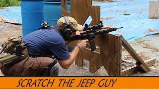 My Rifle Drills - Part 1 (396 Drill)