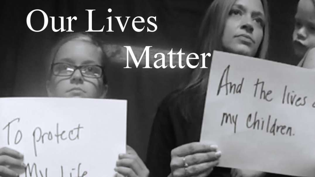 Our Lives Matter - Second Protects us all