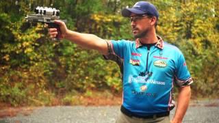 Precision Pistol Shooting - Competitive Shooting Tips with Doug Koenig