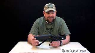 Gear-Report.com: JP Enterprises Armageddon Gear Revolution AR-15 trigger upgrade preview