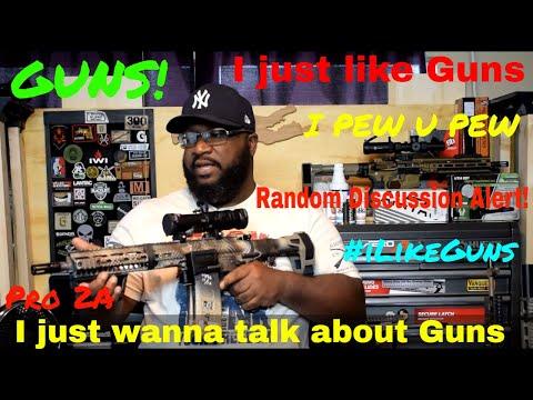 This Video is freaking Pointless, SO! GUNS GUNS GUNS(#lifeisshwell)