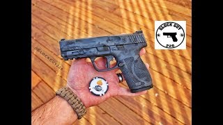 ⚡CUSTOM SMITH & WESSON M&P 2.0 COMPACT!⚡