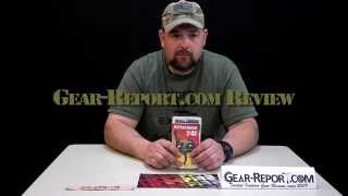 Gear-Report.com: Hiperfire Hipertouch 24 E AR-15/AR-10 trigger upgrade preview review