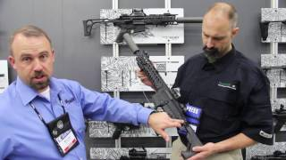 Sig Sauer MCX - NRA 2016 - Gear-Report.com