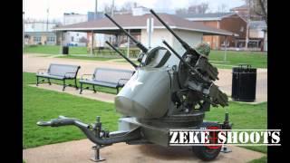 Zeke Shoots: Guns Around Town Memorial Day Special