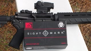 Sightmark CSR Wolverine Red Dot
