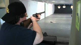 NRA fun shoot practice pt 2