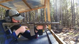 Radical Firearms Upper Quick Review    (1-23-18)