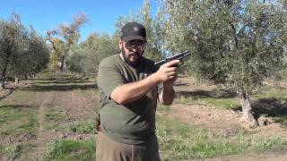 How to Speed reload a Pistol - Concealed Carry