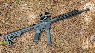 Freedom Ordnance FX-9 Review (Memorial Day)