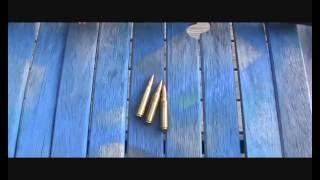 .30-06 Mauser  test fire (Argentine)