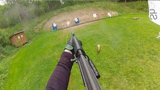 Shootmore Challenge IPSC Rifle [Standard+] 20160529