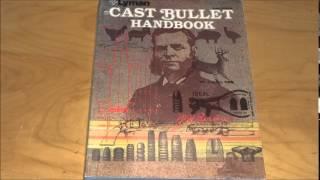 Read Lyman Cast Bullet Handbook 3rd edition