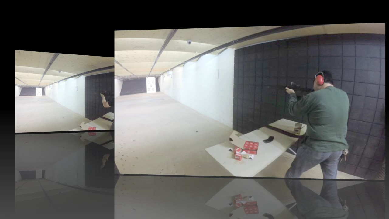 Full Auto | Guns and Range Training Center