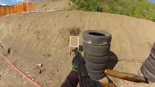 IPSC Swedish Rifle Cup 2015 Match 2 Sthlm 20150524