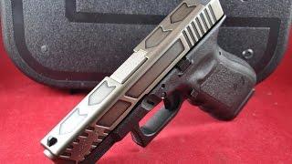 Glock19 Battleworn review