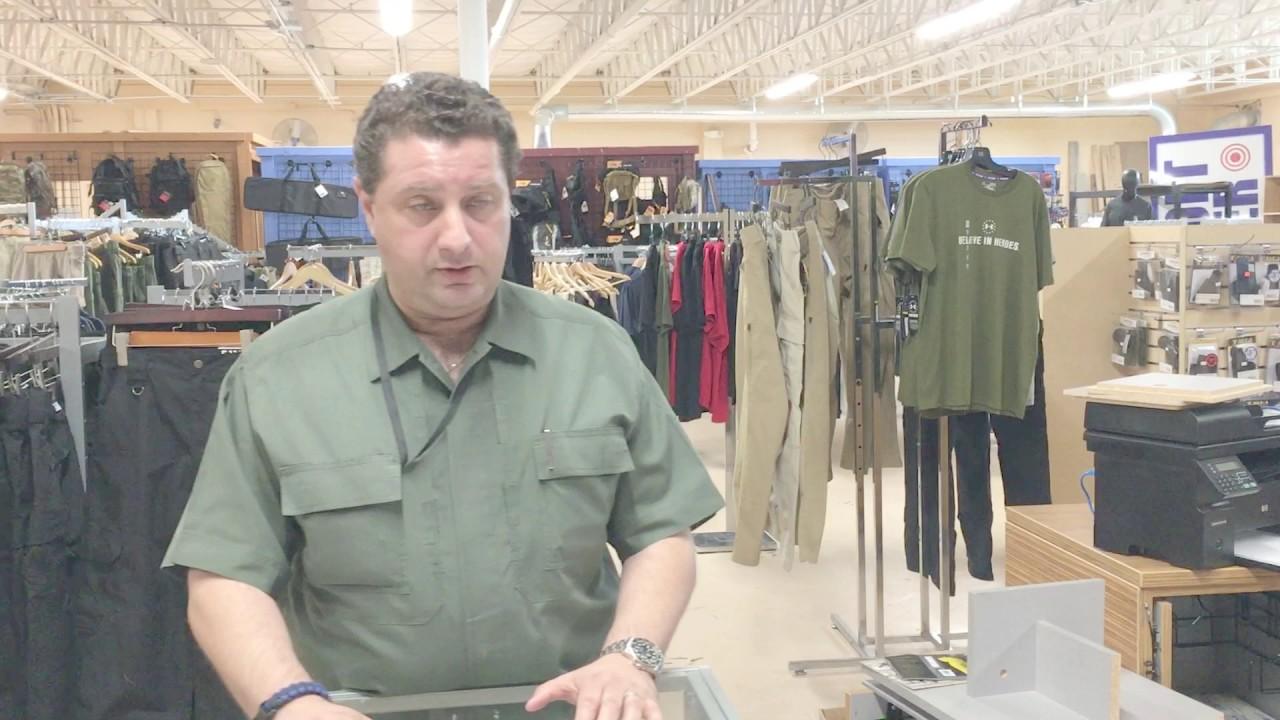 Situational Awareness | Guns and Range Training Center