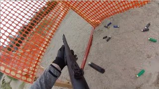 Örebro Sandbox IPSC Shotgun [Standard Manual] 20170521