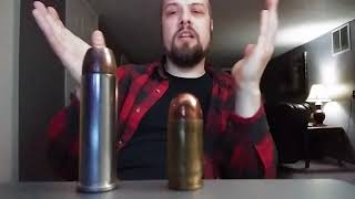 .380 Auto VS .38 Special in Pocket Guns Episode 12 - Stopping Power - Which one has more?
