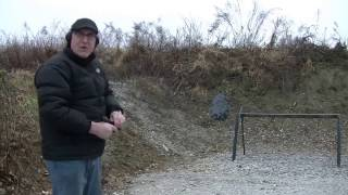 Glock 43 with Apex Trigger Review & Shooting Impresions