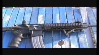 .223 The Struggle Is Real pt.2 43gr Bator bullet OAL correction