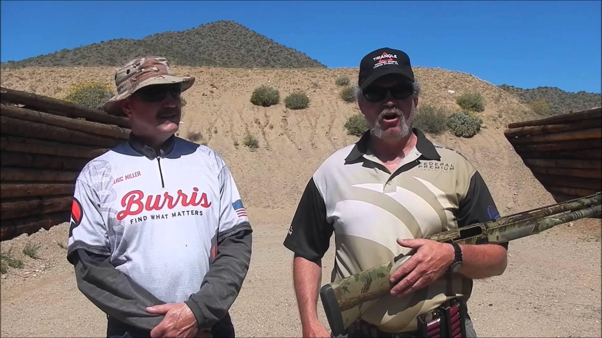 3 Gun History with Eric and Kurt Miller